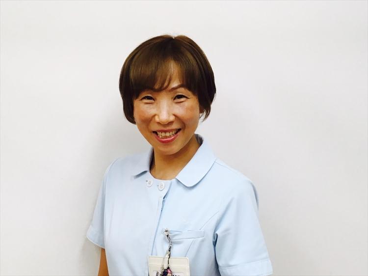 大東 幸子 (おおひがし さちこ)